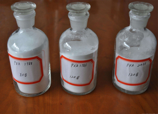 PVA/Polyvinyl alcohol/Vinylalcohol polymer used for dispersing agent